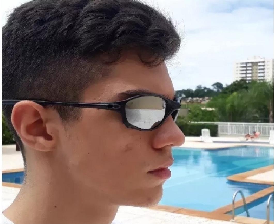 1e6ee92b6 Kit 30 Óculos De Sol Juliet Masculino Colorido Atacado Rome - R$ 269 ...