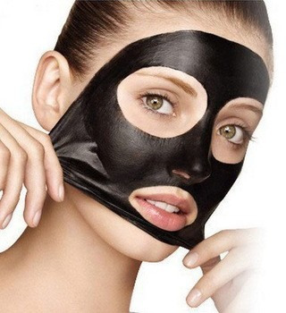 kit 30 saches black head máscara removedora de cravos