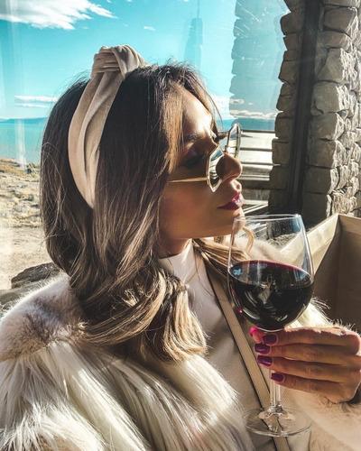 kit 30 tiara turbante veludo nó blogueira outono 2019