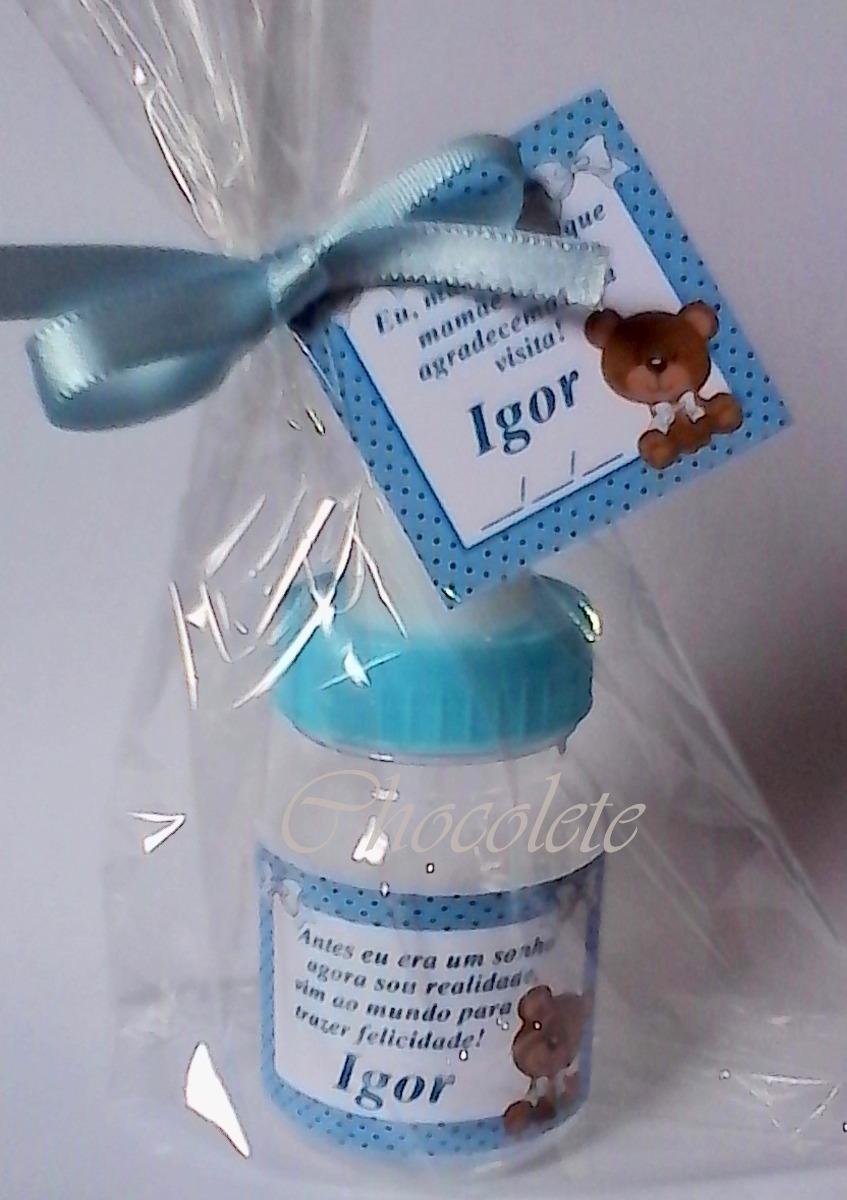 Kit 30 Unid Minimamadeira Lembrancinha Maternidade Cha Bebe R 51