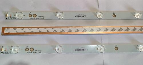 kit 32phg4900 le32s5760 le32h1461 le32d1352 32phg5201 nova