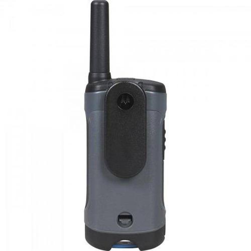 kit 35 c/ 2 un radio comunicador talkabout t200br motorola