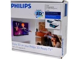 Kit 3d Philips Pta02 Ativo 2 Óculos E Receptor - Saldo - R  69,90 em ... 190a5b0e6b