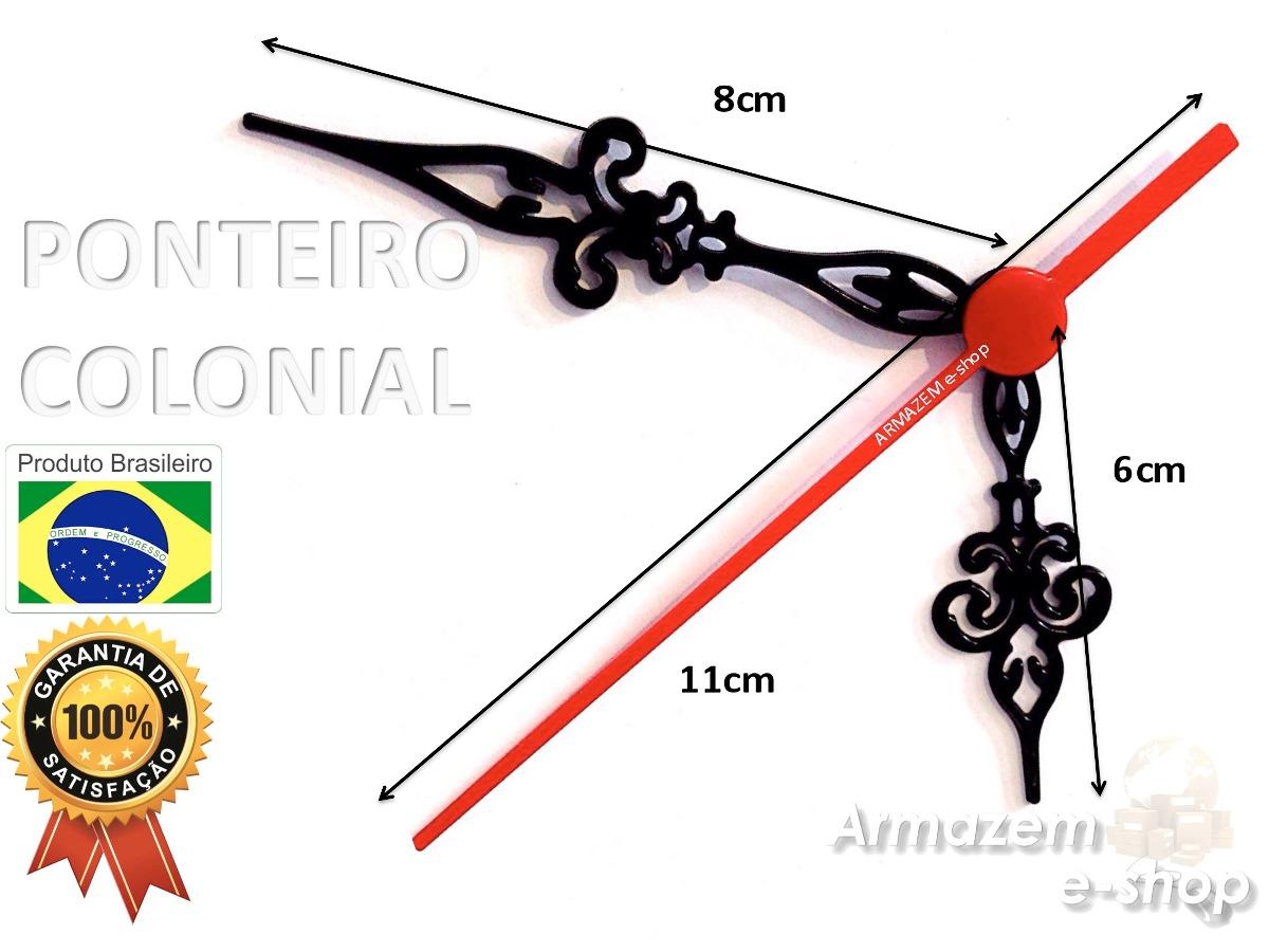 f35dff8fc1f Kit 3un Da Máquina De Relógio Quartz 19mm Movimento Continuo - R  19 ...