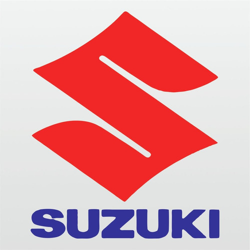 kit 3x adesivo suzuki moto trilhas rally motocross 15cm a135