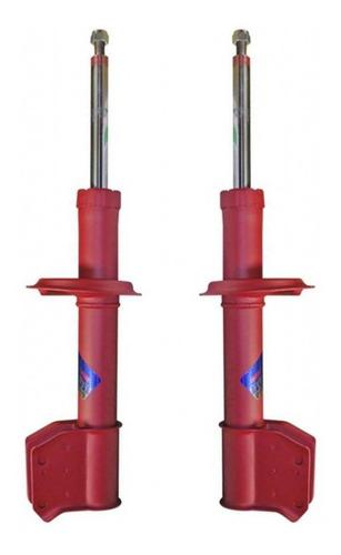 kit 4 amortiguadores fric rot fiat duna 08-1992/07-1998