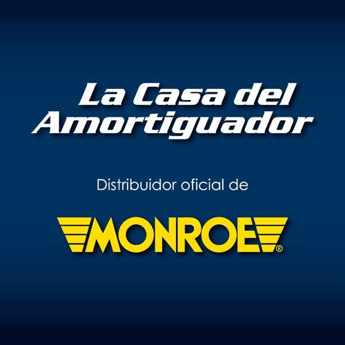 kit 4 amortiguadores monroe mazda 3 - 1.6 / 2.0