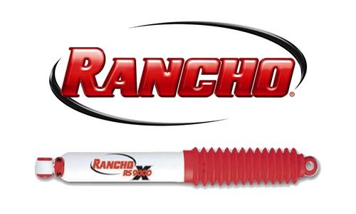 kit 4 amortiguadores rancho ssangyong korando 1996 2008