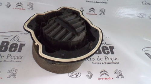 kit 4 auto falantes originais 6  citroen aircross