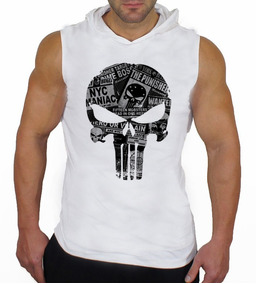 4008eb4631 Camiseta Regata Masculina Treino - Camisetas Masculino Regatas no Mercado  Livre Brasil