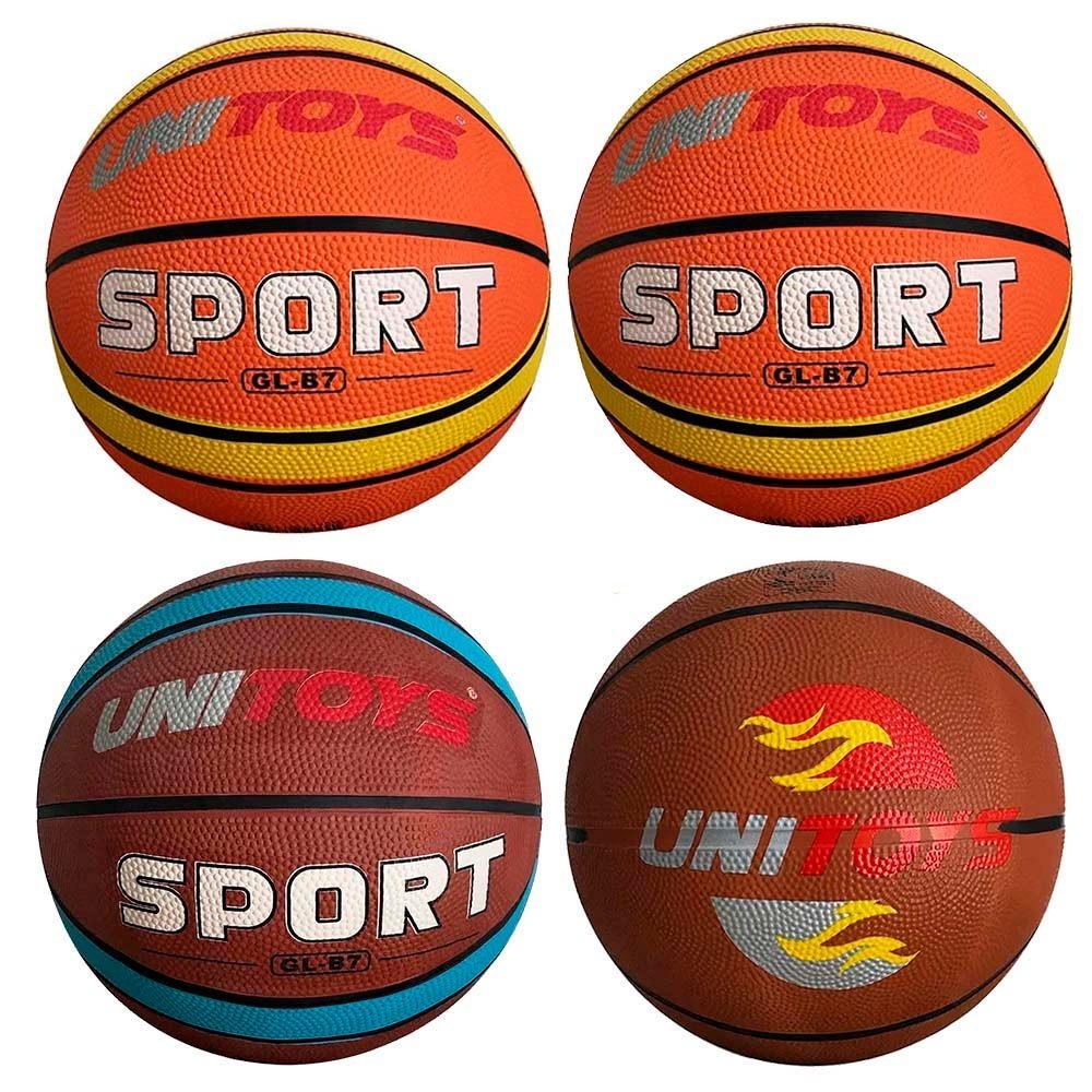 kit 4 bolas de basquete tamanho 7. Carregando zoom. ac1d8446f56af