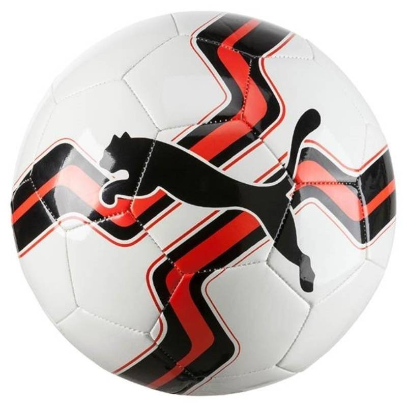 kit 4 bolas oficiais adidas puma topper copa 18 champions. Carregando zoom. 4931eea8581a8