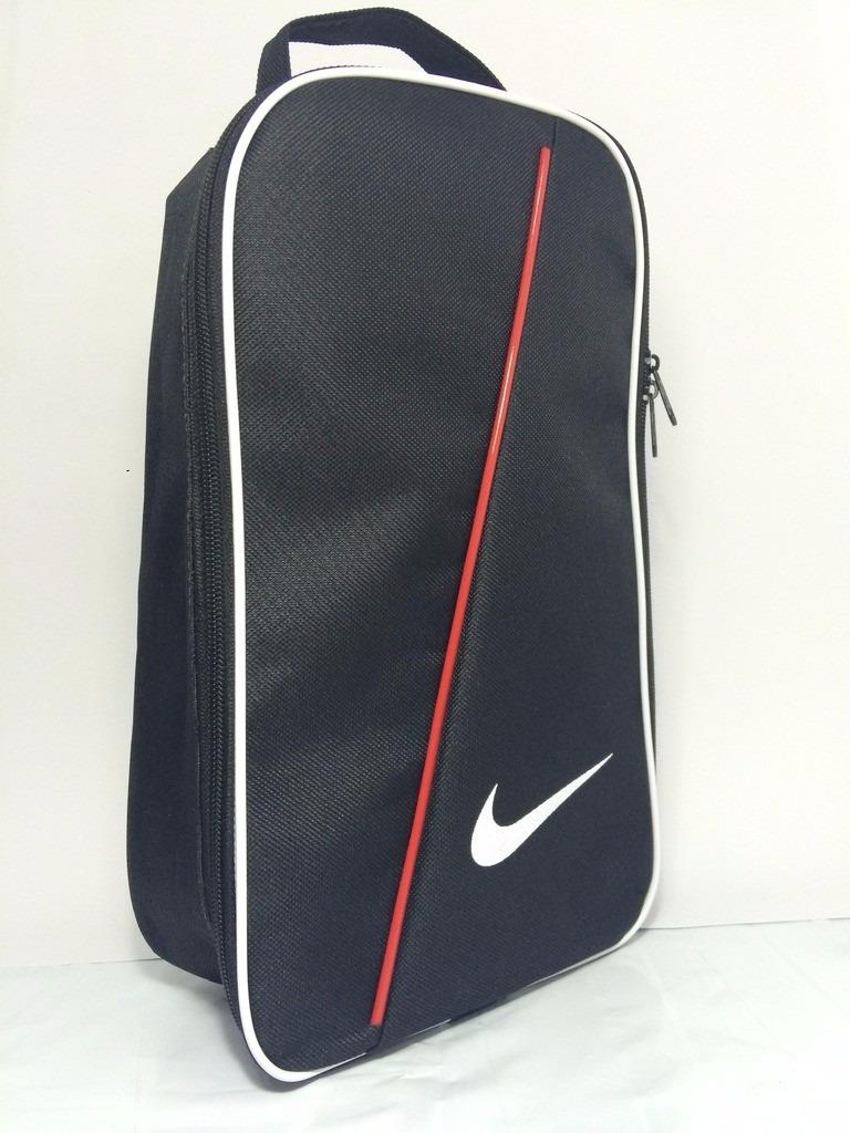 15c9cc3689 kit 4 bolsa porta chuteira   tenis futsal e society - nike a. Carregando  zoom.