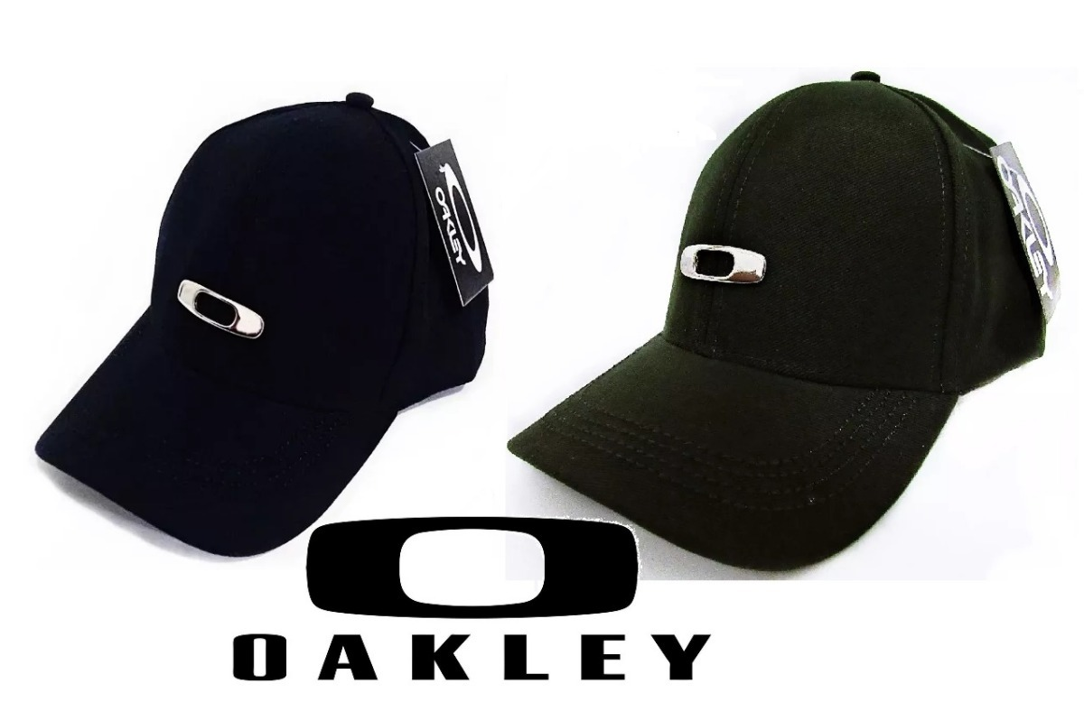 kit 4 boné oakley aba curva frete grátis. Carregando zoom. 33b2094758a