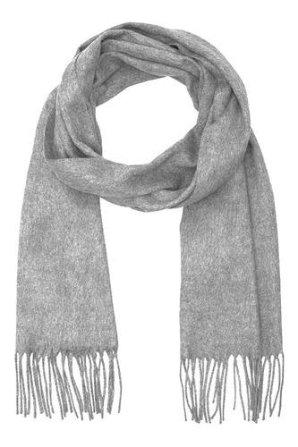 kit 4 cachecol pashmina xale lenço feminino multi uso
