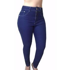 d05dcc4d7d Kit 4 Calça Jeans Feminina Cintura Plus Size Atacado C Lycra - R ...