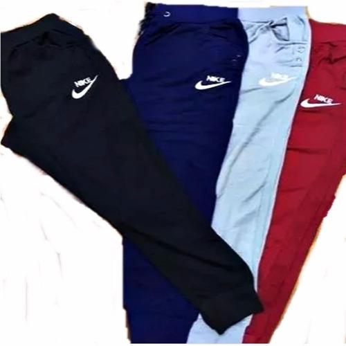 kit 4 calça moletom masculina marca flanelada imperdivel!