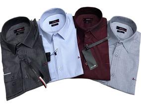 10129ba7dd Camisa Social Masculina Desenhada Tamanho G Masculino Bahia - Camisa Formal  Longa Rosa-claro com o Melhores Preços no Mercado Livre Brasil