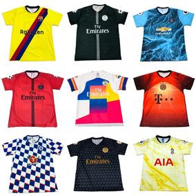 5584be4797 Camisas Times No Atacado, Vários Times, R$12,99 Cada - Futebol com Ofertas  Incríveis no Mercado Livre Brasil