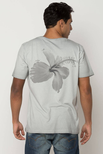kit 4 camisas manga curta kayland masculina original lacrada