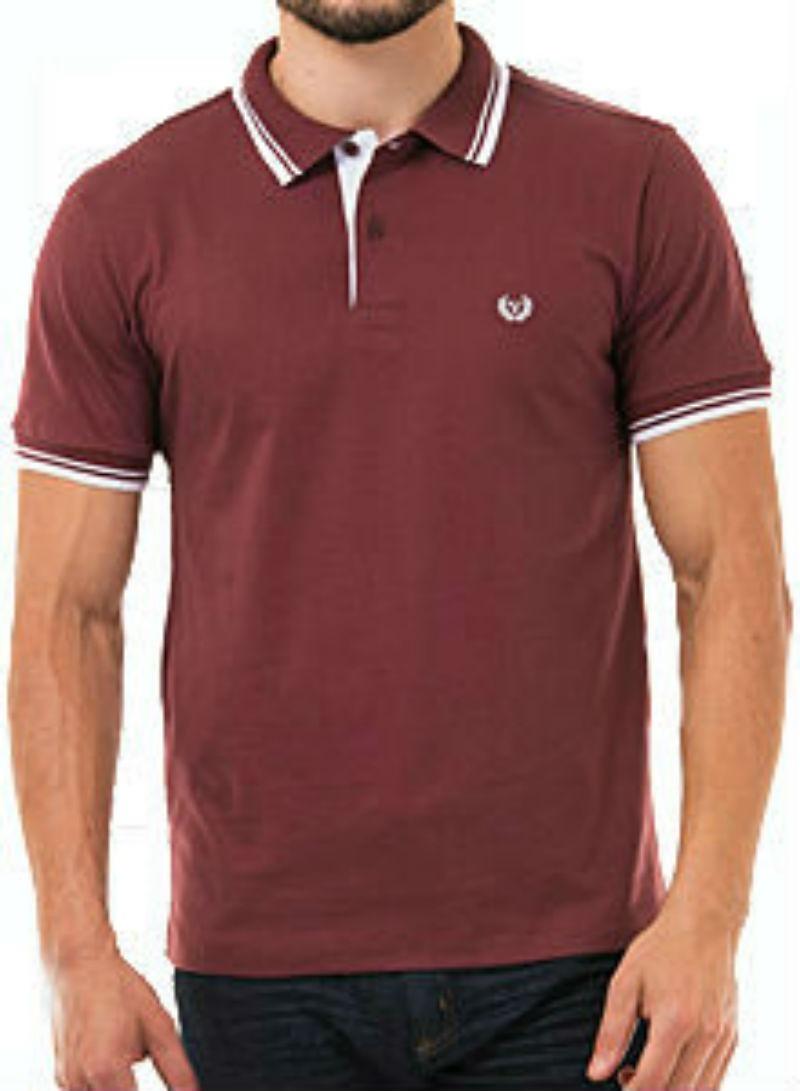 Kit 4 Camisas Polo Vilejack Jeans Tam. P - Ref  73248 - R  139 ff5fced35ed69