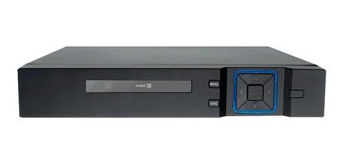 kit 4 câmeras circuito fechado tv completo dvr p2p 8 canais