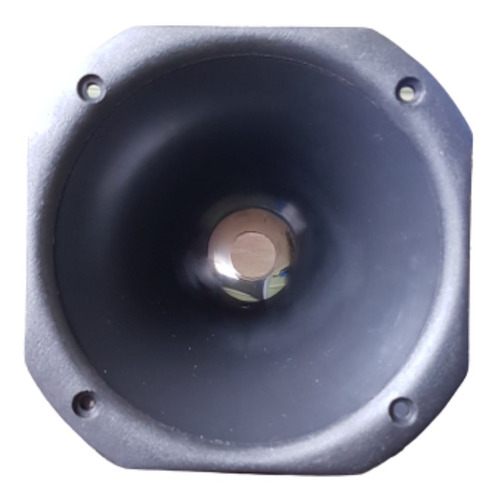 kit 4 corneta longa cone jarrão p/ driver d250x d200 d220ti
