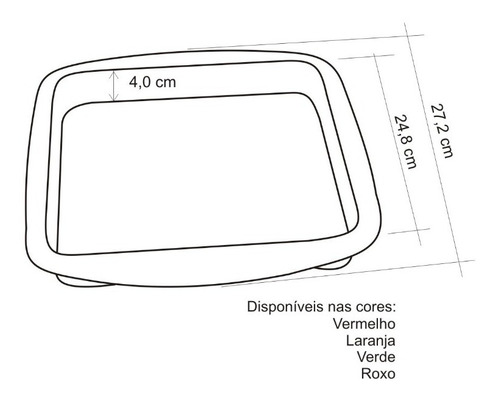 kit 4 descanso panela 3 espatula 2 luvas e 1 forma silicone