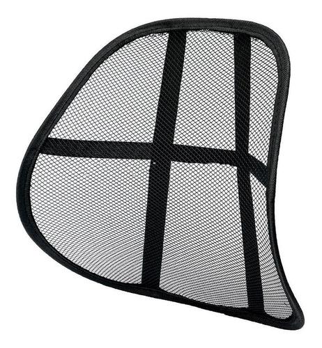 kit 4 encosto apoio lombar corretor postura ortopédico 82710