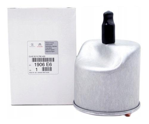 kit 4 filtros orig + aceite citroen c-elysee 1.6 hdi