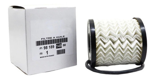 kit 4 filtros orig + aceite citroen c3 aircross 1.6