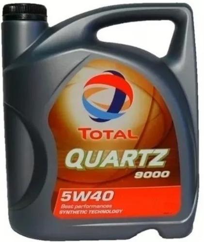 kit 4 filtros orig + aceite total ds3 1.6 vti
