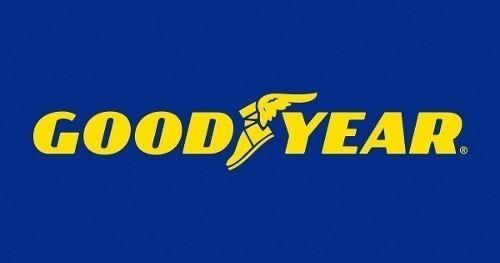 kit 4 goodyear efficientgrip suv 235/70 r16 106t cuotas