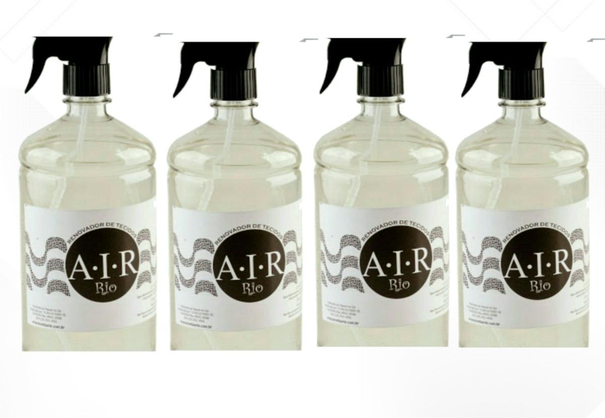 5f0da93ef kit 4 litros aromatizador home spray - cheirinho de lojas. Carregando zoom.