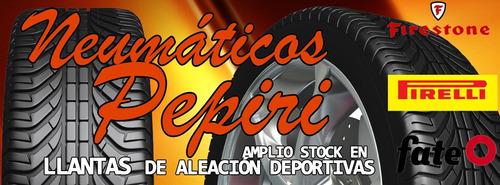 kit 4 llantas deportivas styleline 3274 r14 (4x100)