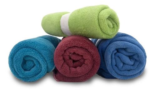 kit 4 manta cobertor soft pet cachorro gato 1,10 x 0,90m