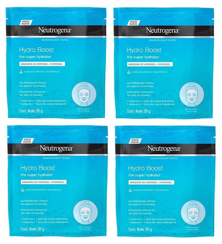 0522df89e06 Características. Fabricante Neutrogena; Marca Neutrogena; Linha Hydro Boost  ...
