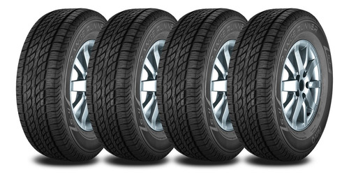 kit 4 neumaticos fate lt 265/70 r16 117/114t rr at serie 4