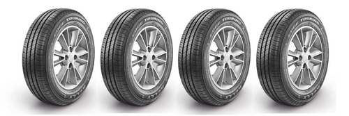 kit 4 neumaticos kelly edge touring 165/70 r13 83t cuotas