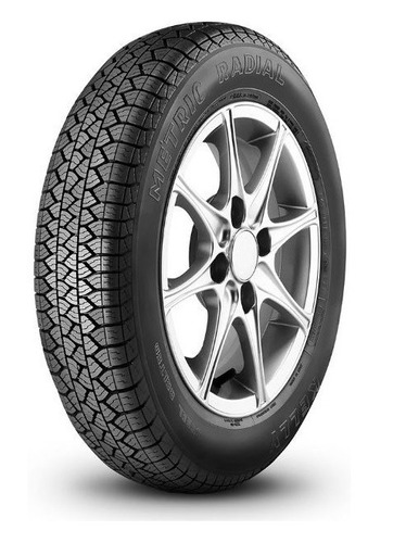 kit 4 neumaticos kelly metric 155 r12 83/81p by goodyear