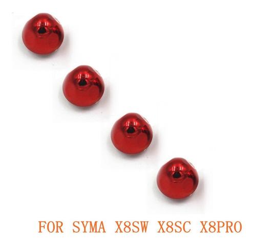 kit 4 nut tampas helices drone syma x8 pro x8pro x8sw