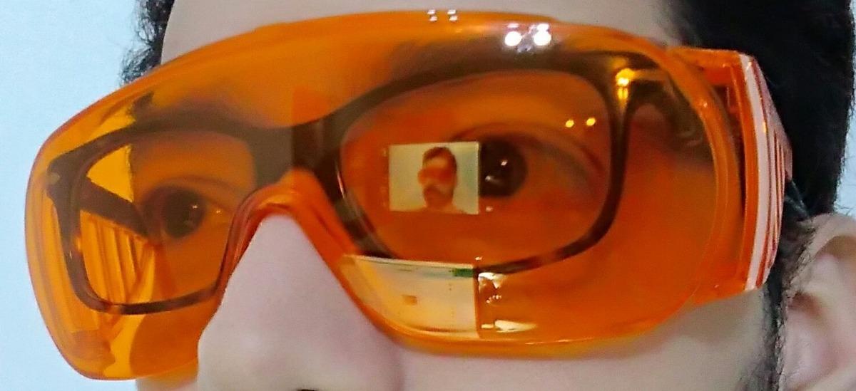 9bc5f1391 kit 4 óculos - bloqueador luz azul indicado por lair ribeiro. 6 Fotos