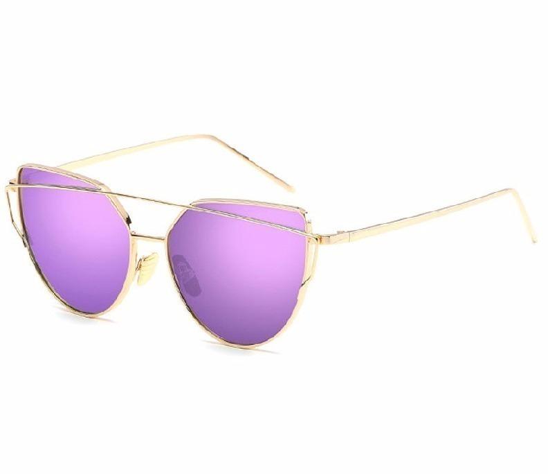 Kit 4 Óculos De Sol Feminino Atacado Starlight Lindos Top - R  78,55 ... 52e3a594e7