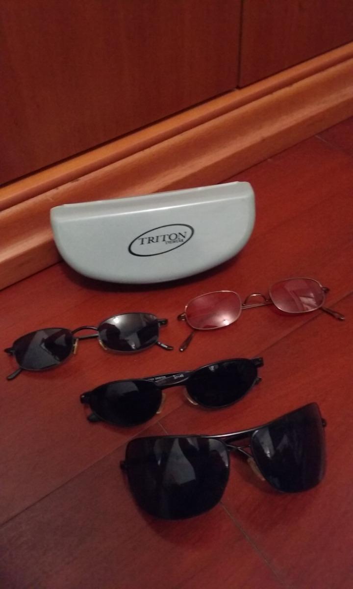 cc423d3f7ead7 kit 4 óculos de sol triton eyewear. Carregando zoom.