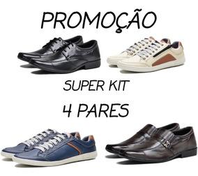 9ba66b586d Sapatenis Passo Forte - Sapatos com o Melhores Preços no Mercado ...