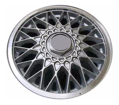 kit 4 pçs calota tampa p/ roda de liga leve bbs antiga prata