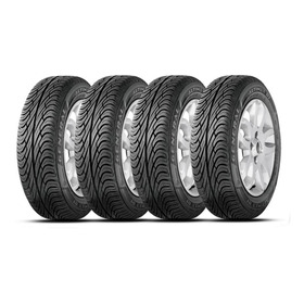 Kit 4 Pneu General Aro 13 175/70r13 82t Altimax Rt