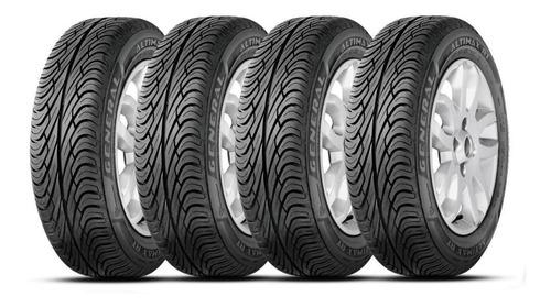 kit 4 pneu general aro 13 175/70r13 82t altimax rt