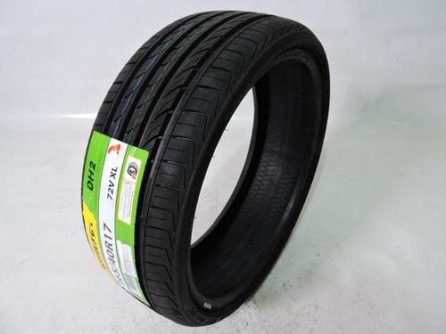 kit 4 pneus 165/40 r18 delinte