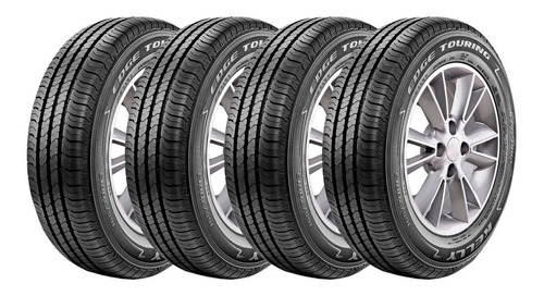 kit 4 pneus 175/70r13 kelly edge touring goodyear 82t